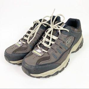 Skechers Energy After Burn Memory Fit Sneakers 13